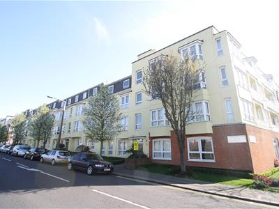 Property image of home to let in Station Road, Westcliff-On-Sea